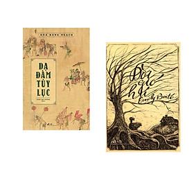 Combo 2 cuốn sách: Dạ đàm tùy lục + Đồi gió hú