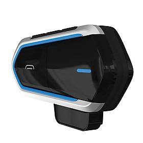 Tai Nghe Gắn Mũ Bảo Hiểm Xe Máy Bluetooth 4.1