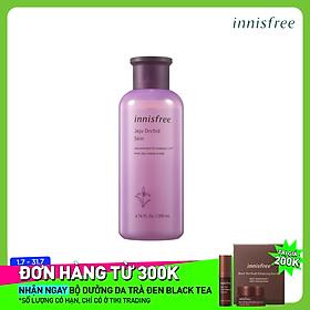 Nước Cân Bằng Ngăn Ngừa Lão Hóa Sớm Từ Hoa Lan Innisfree Jeju Orchid Skin 200ml - 131170969