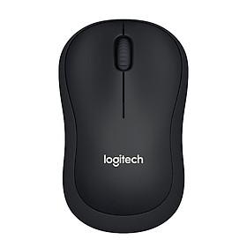 Chuột không dây B220 SILENT của Logitech 1000 DPI 2.4GHz
