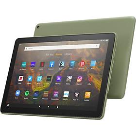 Máy tính bảng Kindle Fire HD10 Plus 2021 - 11th -  (All New Fire HD10 - 2021) - Ram 4GB, bộ nhớ 32GB, màn hình 1080 FullHD