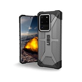 Ốp lưng Samsung Galaxy S20 Ultra UAG Plasma - hàng chính hãng