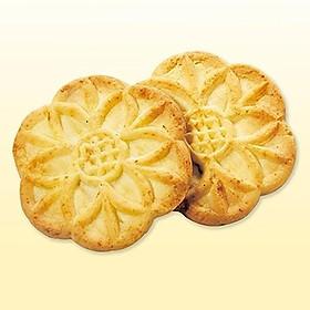 Bánh quy sữa nam việt quất FuYiShan Đài Loan 220g