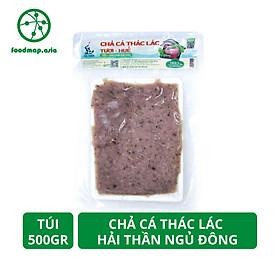 Chả Cá Thác Lác Huế Thượng Hạng Hải Thần - 500gr - Foodmap