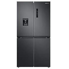 Tủ lạnh Samsung Multidoor Inverter 488 lít RF48A4010B4/SV MỚI 2021 - HÀNG CHÍNH HÃNG - CHỈ GIAO HCM
