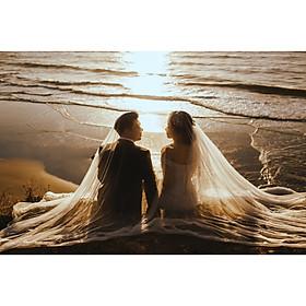 Chụp ảnh cưới tại Hồng Linh Studio-Voucher gói chụp ảnh cưới tại MIỀN NAM (SAPHIA)