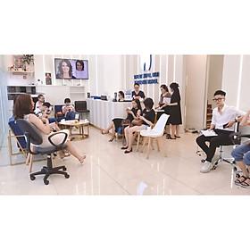Điều trị viêm lợi bằng Laser - Nha khoa chuẩn Singapore