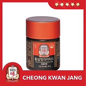 Cao Sâm Thượng Hạng KGC Cheong Kwan Jang Extract Limited - Cao Hồng Sâm Hàn Quốc, Cao Hồng Sâm 6 Năm Tuổi