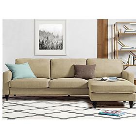 Ghế Sofa Góc Phòng Khách – Mã PK46