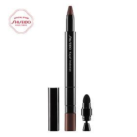 Hình đại diện sản phẩm Bút Kẻ Màu Mắt, Viền Mắt Và Chân Mày Shiseido Kajal Inkartist (0.8g)