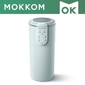 Máy Làm Sữa Hạt Mini Mokkom 300ml - Hàng Chính Hãng