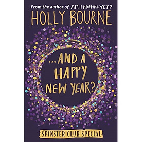 Usborne Middle Grade Fiction: ... And A Happy New Year?