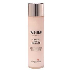 Lotion Dưỡng Da Whimi - Whimi Hongsam Hydro Emulsion 150ml-0