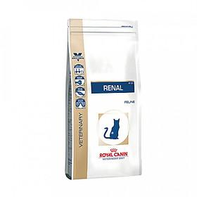 Thức ăn cho mèo Royal Canin Renal Feline 2kg