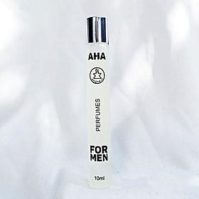 Nước hoa nam AHAPERFUMES - Aha999 (10ml)