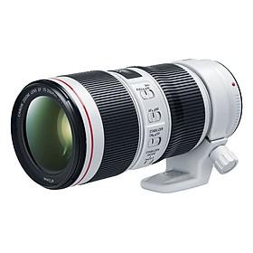 Canon EF 70-200mm F/2.8L Is III USM - Hàng Nhập Khẩu