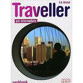 MM Publications: Sách học tiếng Anh - Traveller Pre-Intermediate Workbook