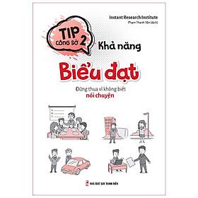 Sách: Tip Công Sở 2- Khả Năng Biểu Đạt