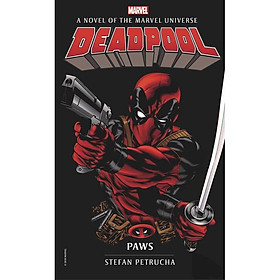 Marvel novels - Deadpool: Paws
