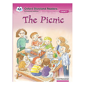 Oxford Storyland Readers New Edition 1: The Picnic