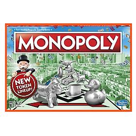 Cờ Tỷ Phú cơ bản - Monopoly Classic Game - BoardgameVN