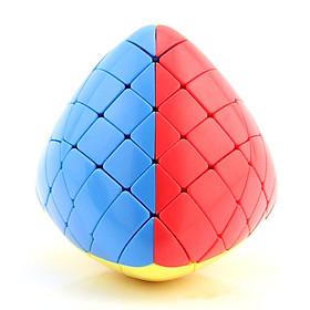 Khối Rubik Ma Thuật Pyramorphix 5X5X5, Câu Đố Trêu Ghẹo Não Mastermorphix, Xếp Hình Đồ Chơi Thông Minh
