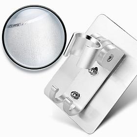 Vòi tắm gắn tường Gel Giá đỡ vòi hoa sen đục lỗ miễn phí đầu vòi hoa sen móc có thể điều chỉnh giá đỡ vòi phun
