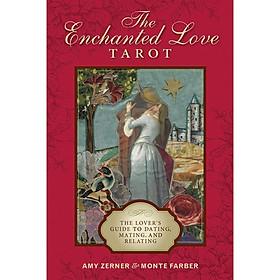 Bộ Tarot The Enchanted Love Bài Bói New