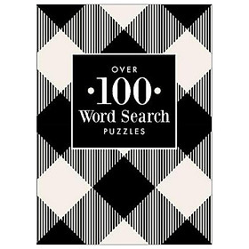Over 100 Word Search Puzzles