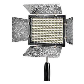 Đèn LED Yongnuo YN-300 II - Hàng Nhập Khẩu