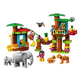 Khu Rừng Hoang Dã Lego Duplo
