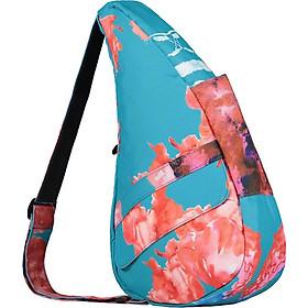Balo Đeo Chéo HEALTHY BACK BAG Prints S Tropical Oasis 6163-TA (43 x 23 cm)