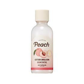 Sữa dưỡng PREMIUM PEACH COTTON EMULSION