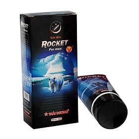 Sữa Tắm Rocket (200ml)