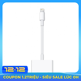 Cáp lightning to hdmi cho iPhone, iPad