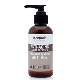 Sữa Rửa Mặt Chống Lão Hóa Da Mặt Anti-Aging Facial Cleanser Scentuals (120ml)