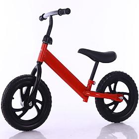 Xe đạp cân bằng chòi chân trẻ em cao cấp DNS (Giao màu ngẫu nhiên)