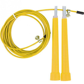 Dây nhảy thể dục nhựa PVC cao cấp có thể tuỳ chỉnh độ dài dây, tối đa 3m-1