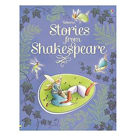 Usborne Stories from Shakespeare