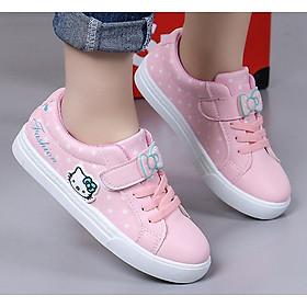 Giày thể thao bé gái từ 4 - 13 tuổi_TS01
