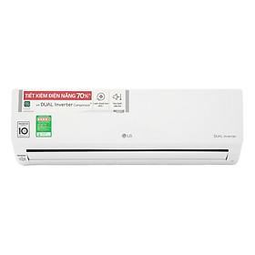 Máy Lạnh LG Inverter 1 HP V10APH