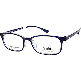 Gọng Kính V-IDOL V8086 SBL (55/17/144)