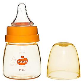 Bình sữa Wesser PPSU