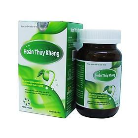 Combo 2 Thực phẩm chức năng Hoàn Thủy Khang bổ sung hormone nữ giới