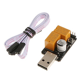 USB V3.0 Card Reset 24H Unattended Automatic Blue Screen For PC Server Miner