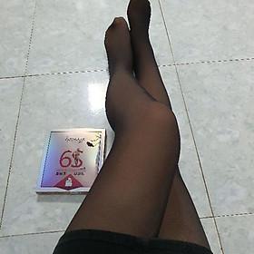 Quần tất nữ CHE KHUYẾT ĐIỂM giả da chân đánh lừa thị giác hàng chuẩn