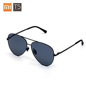 TS Sunglasses Polarized Pilot UV400 Protection Glasses Men Women Driving Eyeglasses for Outdoor Travel