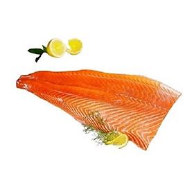 Cá Hồi Fillet Tươi - 500gr