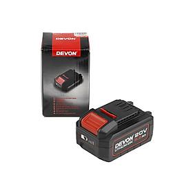Pin sạc li-ion 5150-Li-20-40 4.0Ah