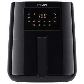 Nồi chiên không dầu Philips HD9252/90 - Hàng chính hãng